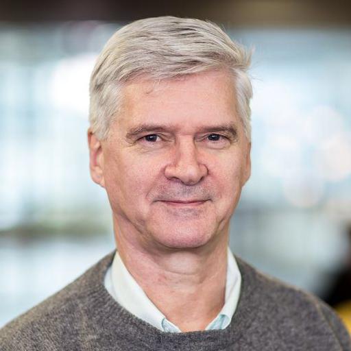 Dr. Cees van der Geld